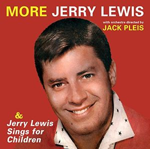 More Jerry Lewis & Sings for Children , Jerry Lewis