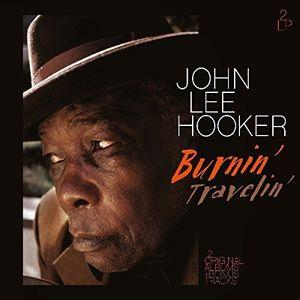 Burnin /  Travelin [Import] , John Lee Hooker