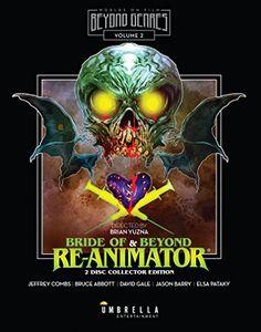 Bride of Re-Animator /  Beyond Re-Animator [Import]