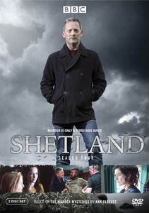 Shetland: Season Four