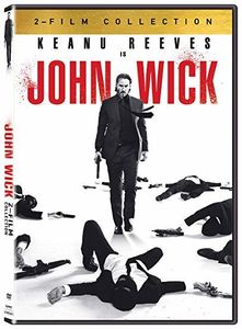 John Wick: 2-Film Collection