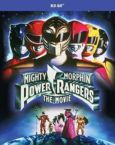 Mighty Morphin Power Rangers: The Movie , Johnny Yong Bosch