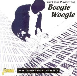 Can't Stop Playing That Boogie [Import] , Various Artists