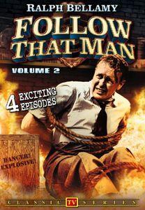 Follow That Man 2: TV Classics