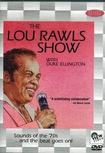 Lou Rawls Show (With Duke Ellington)