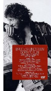 Born to Run: 30th Anniversary 3-Disc Set (CD/ 2DVD) [Import]