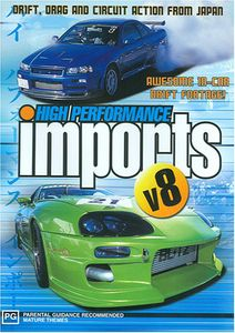 High Performance Imports 8