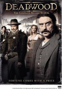 Deadwood: The Complete Second Season