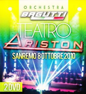 Teatro Ariston 2010 [Import]