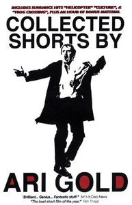Collected Shorts by Ari Gold