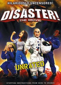 Disaster - With Unrated Shorts (Clean Cover)