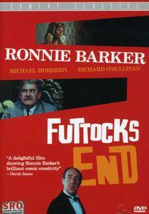 Futtock's End
