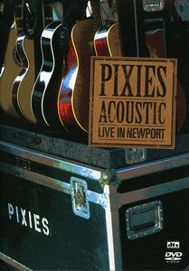 Acoustic: Live in Newport