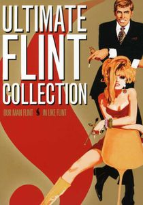 Ultimate Flint Collection (Our Man Flint /  In Like Flint) , James Coburn