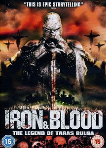 Iron & Blood-The Legend of Taris Bulba [Import]
