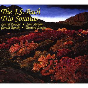 J.S. Bach Trio Sonatas