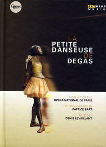 Petite Danseuse de Degas