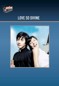 Love So Divine