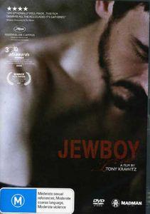 Jewboy [Import]