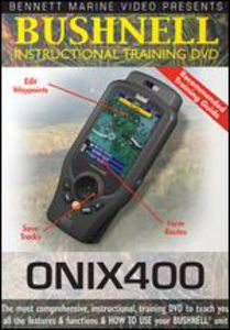 Bushnell Onix 400 and 350