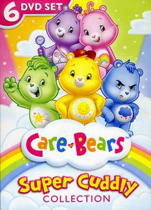 Care Bears: Super Cuddly Collection
