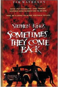 Sometimes They Come Back [Import]