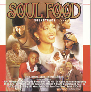 Soul Food (Original Soundtrack)