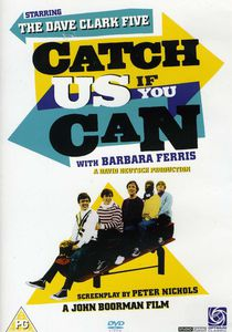 Catch Us If You Can [Import]