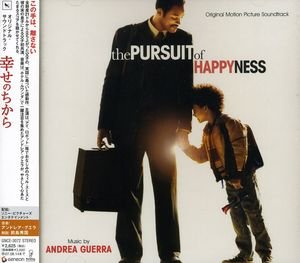 The Pursuit of Happyness (Original Soundtrack) [Import]