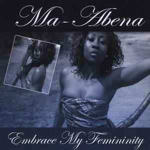 Embrace My Femininity