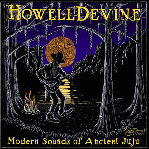 Modern Sounds of Ancient Juju