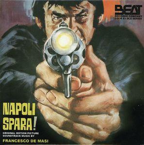 Napoli Spara [Import]