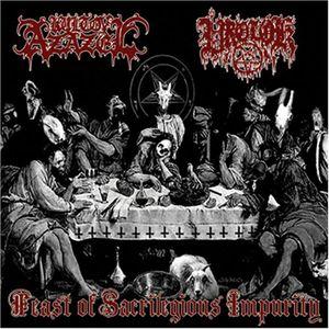 Feast of Sacrilegious Impurity