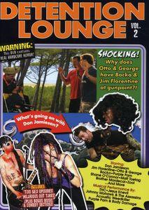 Detention Lounge: Volume 2