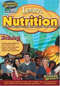 Standard Deviants: Nutrition