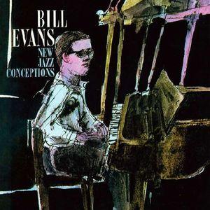 New Jazz Conceptions [180 Gram Vinyl] [Limited Edition] [Virgin Vinyl] [Import] , Bill Evans