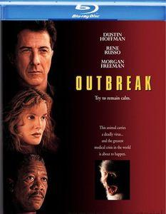 Outbreak , Dustin Hoffman
