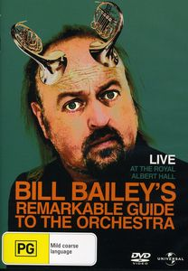 Bill Baileys Remarkable Guide to the Orchestra Liv [Import]