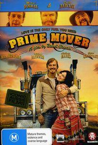 Prime Mover [Import]