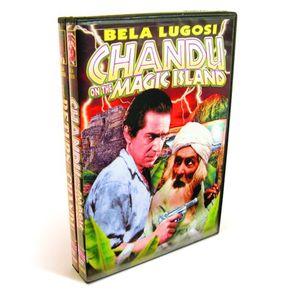 Chandu Classic Movie Collection