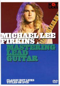 Mastering Lead Guitar