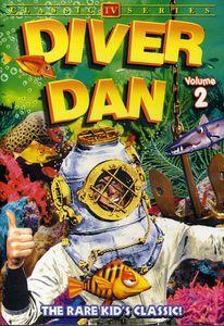 Diver Dan 2