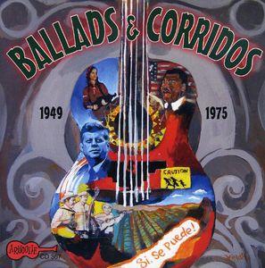 Ballads and Corridos 1945-1975