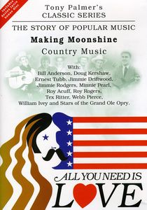 All You Need Is Love 10: Country Music /  Various