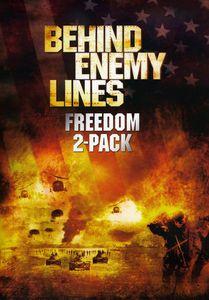 Behind Enemy Lines Freedom 2 Pack