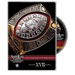 Washington Redskins 17