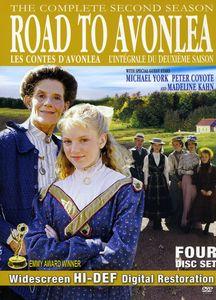 Road to Avonlea: The Complete Second Season