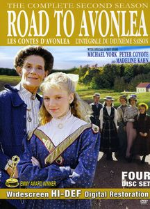 Road to Avonlea: The Complete Second Season , Madeline Kahn