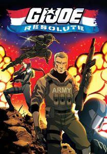 G.I. Joe: Resolute
