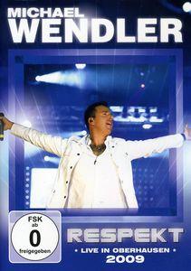 Respekt: Live 2009 [Import]